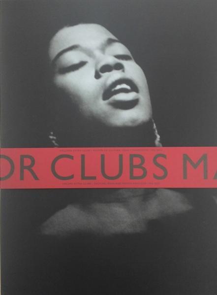 MATADOR: CLUBS - Coverbild