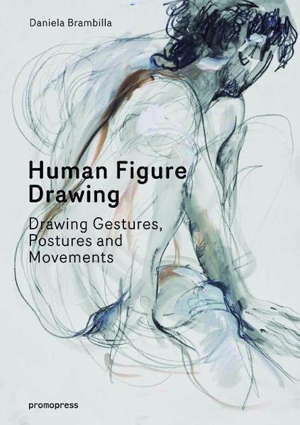 Human Figure Drawing - Coverbild