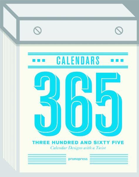365 CALENDARS - Coverbild