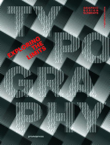 Typography - Coverbild