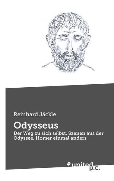 Odysseus - Coverbild