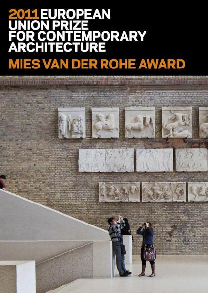 Mies Van der Rohe Award 2011 - Coverbild