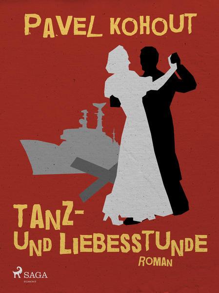 Tanz- und Liebesstunde - Coverbild