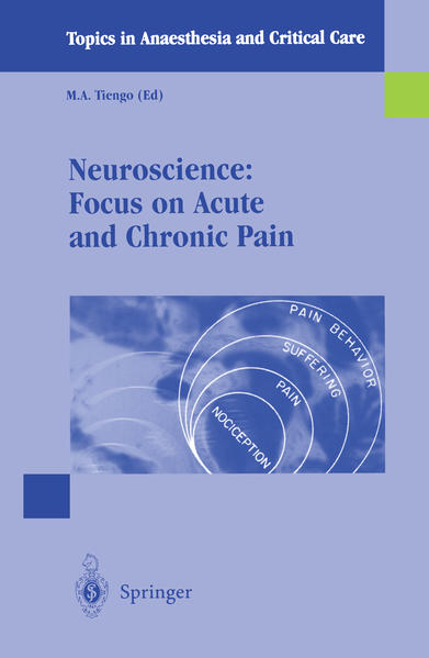 Neuroscience: Focus on Acute and Chronic Pain - Coverbild