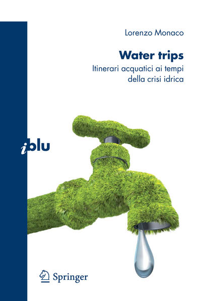 Water trips - Coverbild