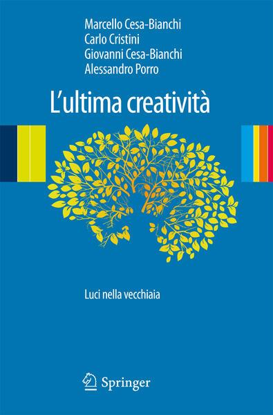 L'ultima creatività - Coverbild