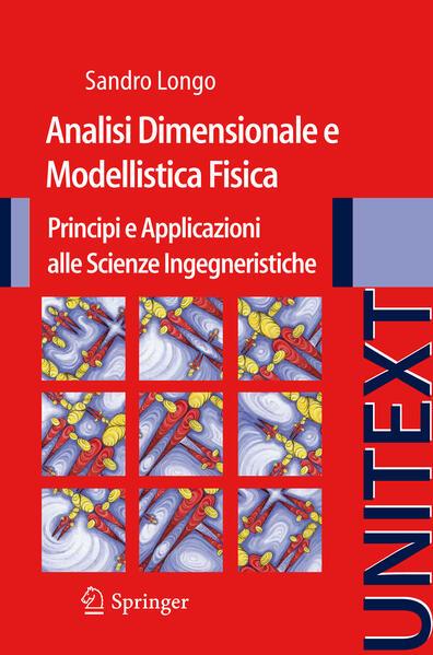 Analisi Dimensionale e Modellistica Fisica - Coverbild