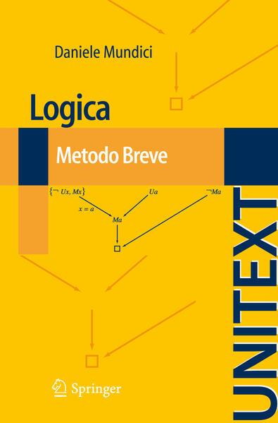 Logica: Metodo Breve - Coverbild