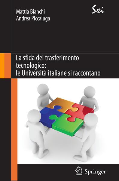 La sfida del trasferimento tecnologico: le Università italiane si raccontano - Coverbild