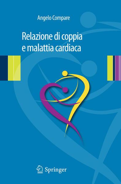 Relazione di coppia e malattia cardiaca - Coverbild