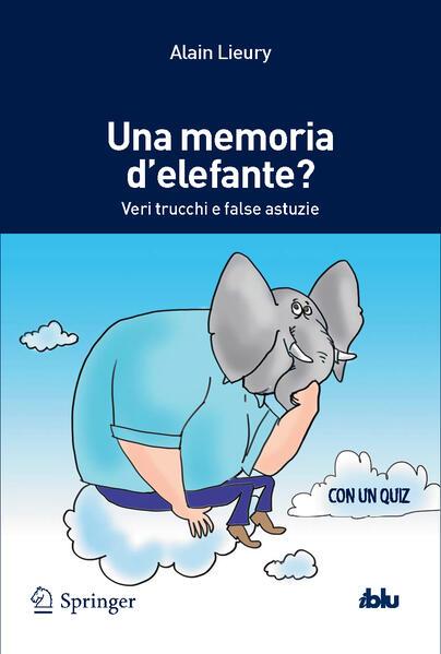 Una memoria d'elefante? - Coverbild