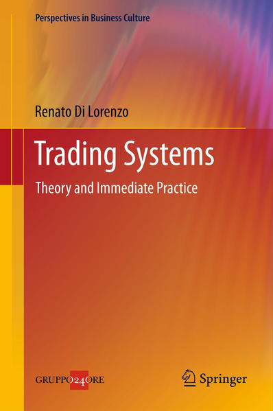 Trading Systems - Coverbild