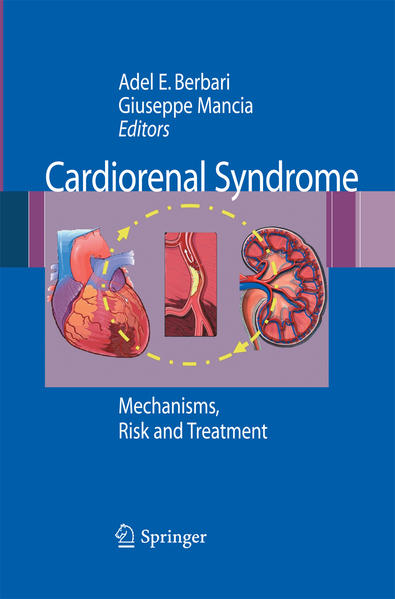Cardiorenal Syndrome - Coverbild