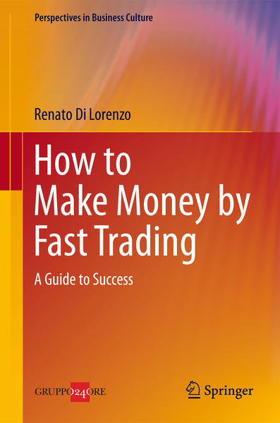 How to Make Money by Fast Trading - Coverbild