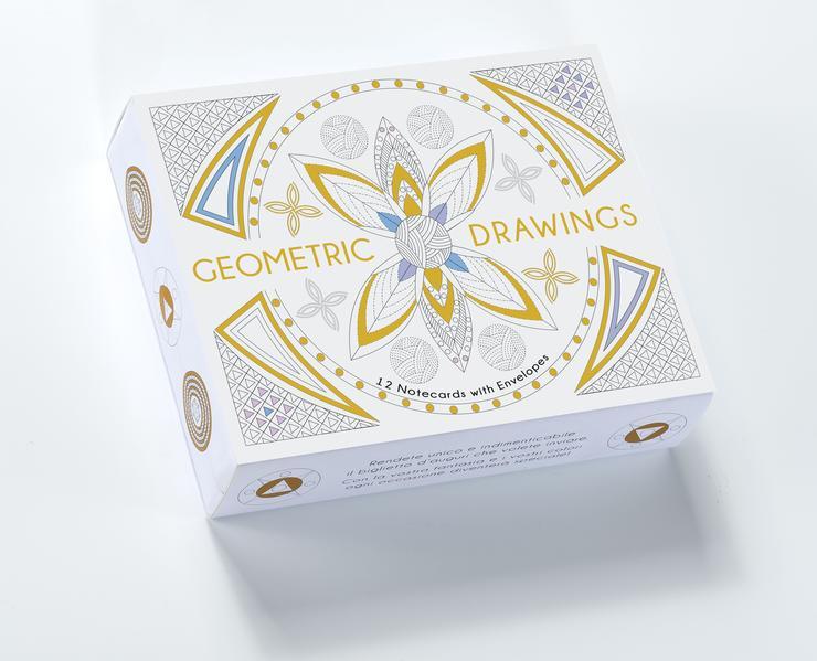 Geometric Drawings - Coverbild
