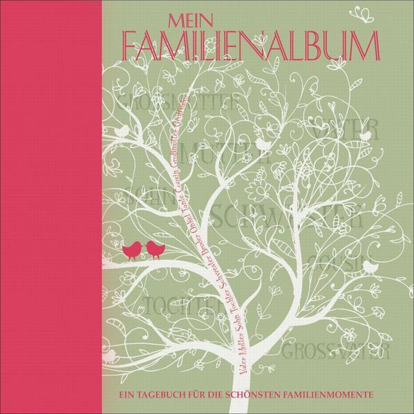 Mein Familienalbum - Coverbild