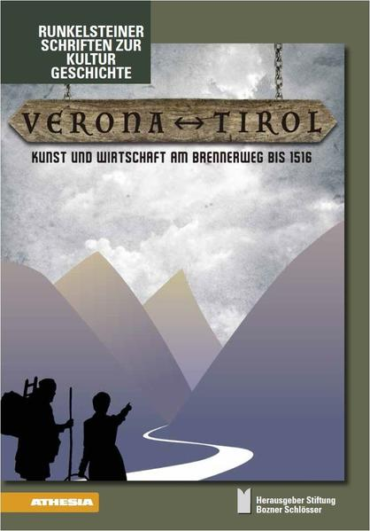 Verona - Tirol - Coverbild