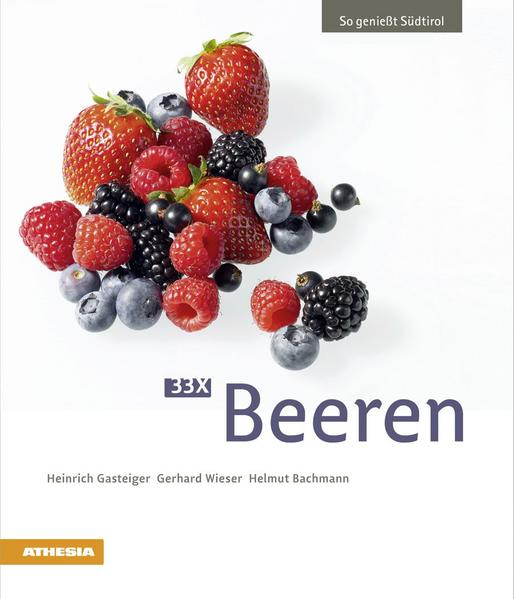 33 x Beeren - Coverbild