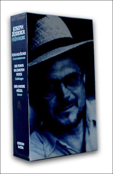 Frühwerk in drei Bänden - Coverbild