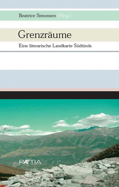 Grenzräume - Coverbild