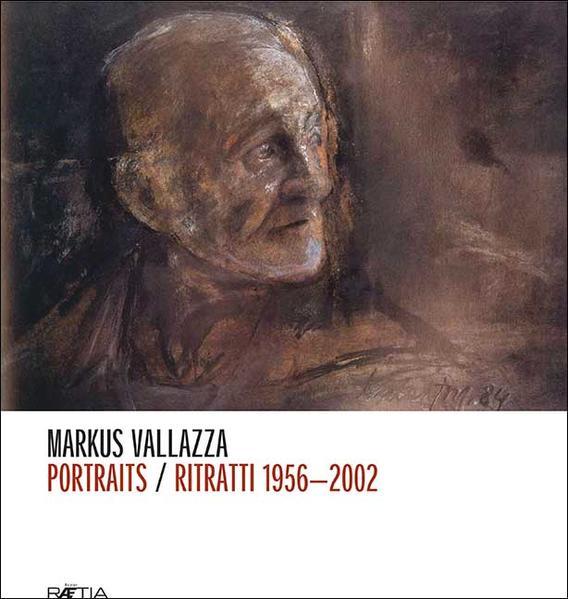 Portaits/Ritratti 1956-2002 - Coverbild
