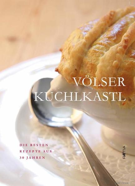 Völser Kuchlkastl - Coverbild