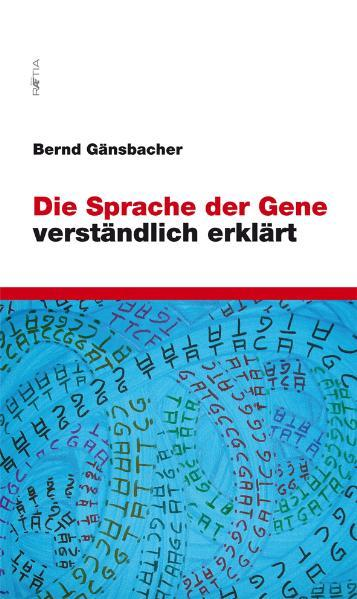 Die Sprache der Gene - Coverbild