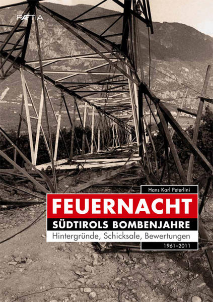 Feuernacht - Coverbild