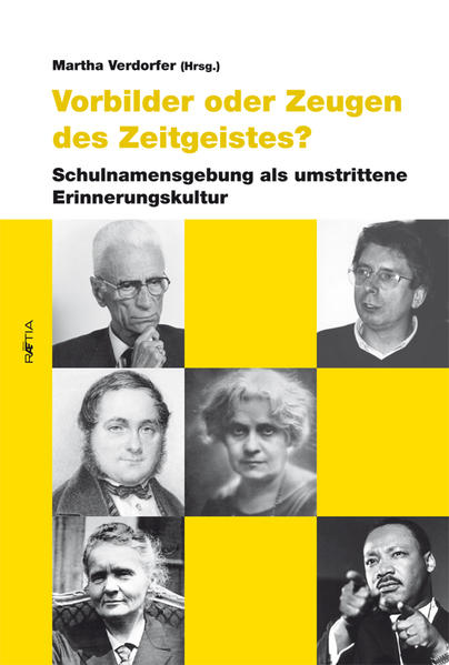 Vorbilder oder Zeugen des Zeitgeistes? - Coverbild