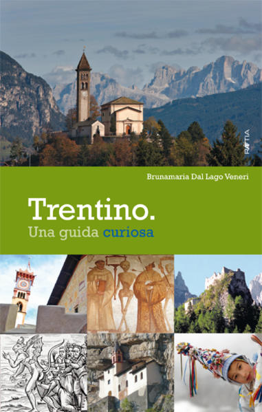 Trentino - Coverbild