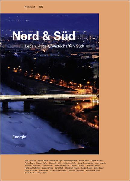 Nord & Süd - Coverbild