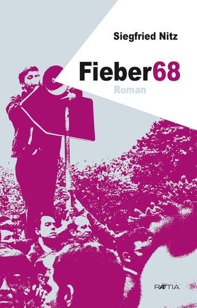 Fieber 68 - Coverbild