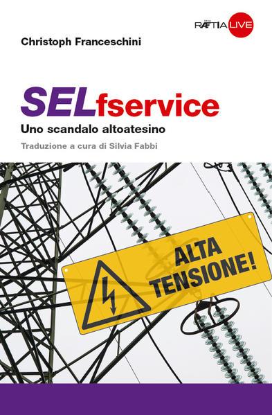 SELfservice - Coverbild