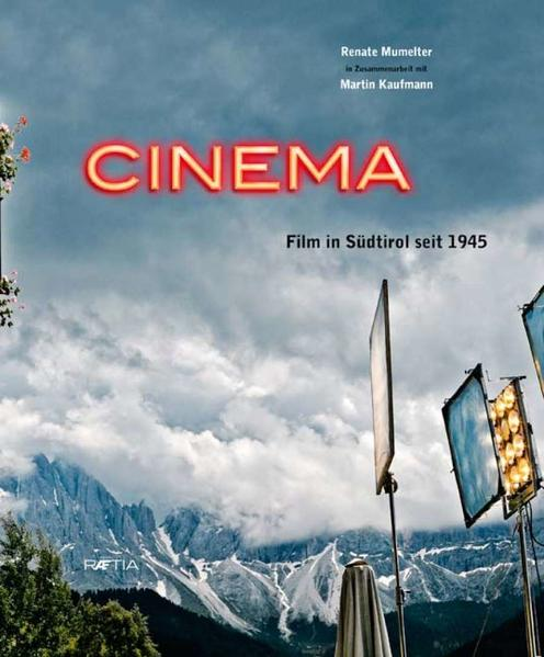 Cinema - Coverbild