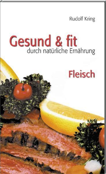 Gesund & fit - Fleisch - Coverbild