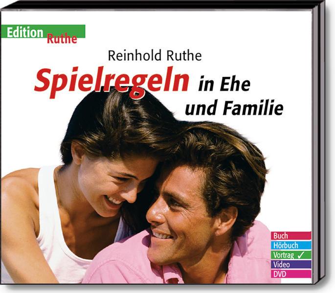 Spielregeln in Ehe und Familie - Coverbild