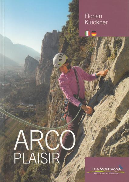 Arco Plaisir - Coverbild