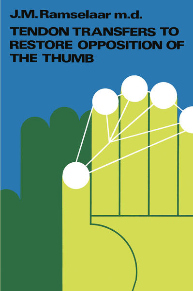 Tendon Transfers to Restore Opposition of the Thumb - Coverbild