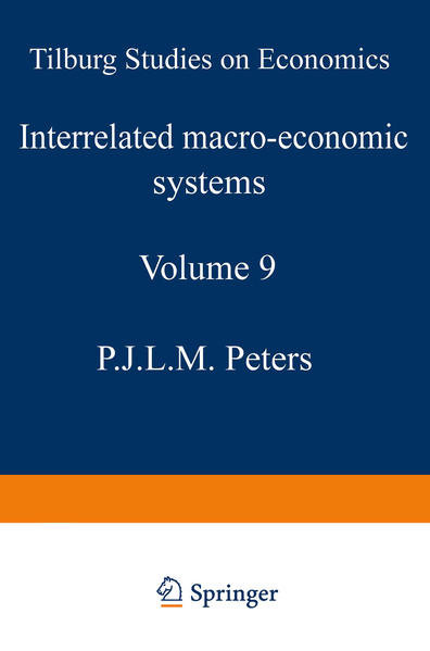 Interrelated macro-economic systems - Coverbild