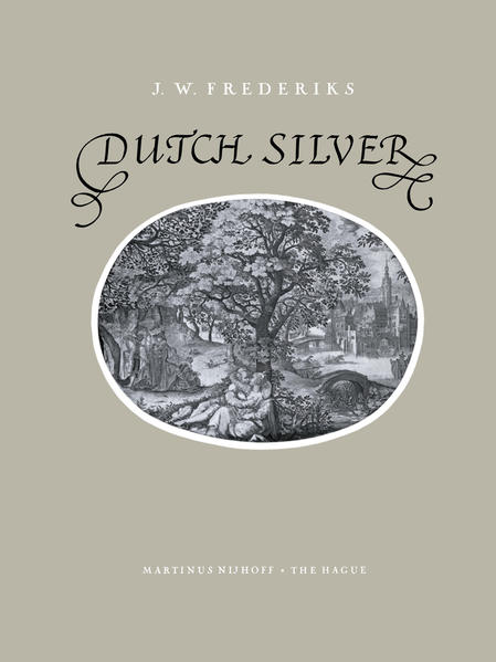 Dutch Silver - Coverbild