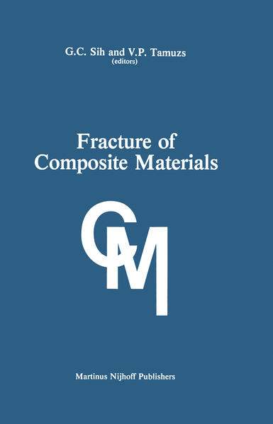 Fracture of Composite Materials - Coverbild