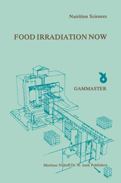Food Irradiation Now - Coverbild