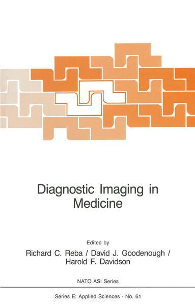 Diagnostic Imaging in Medicine - Coverbild