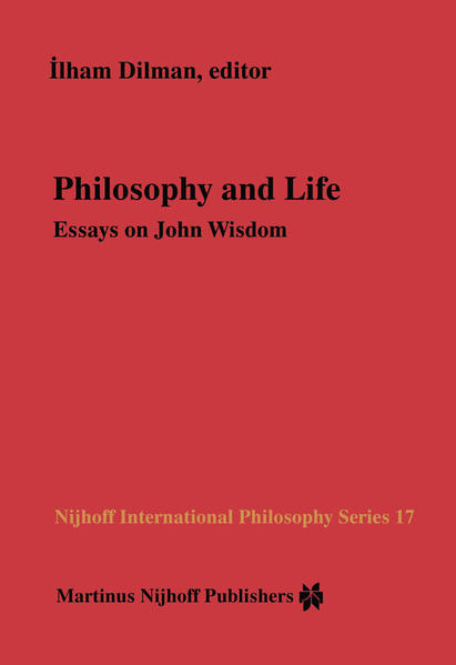 Philosophy and Life - Coverbild