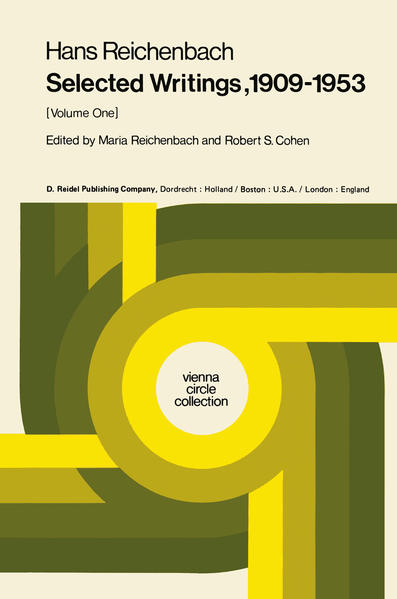 Selected Writings 1909–1953 - Coverbild