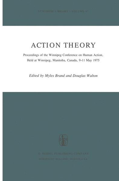 Action Theory - Coverbild