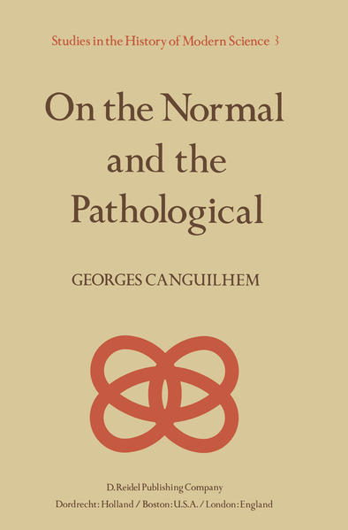 On the Normal and the Pathological - Coverbild