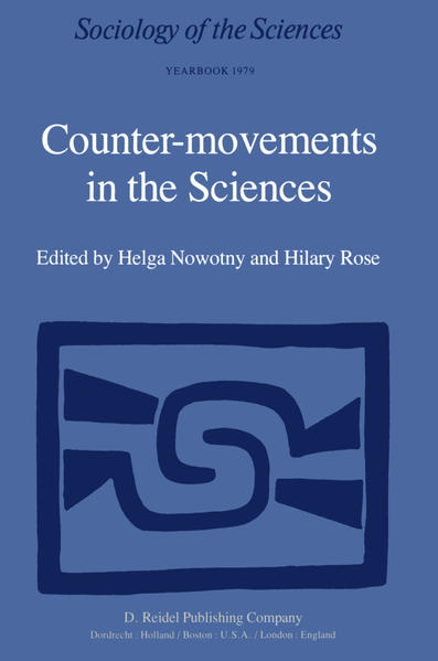 Counter-Movements in the Sciences - Coverbild