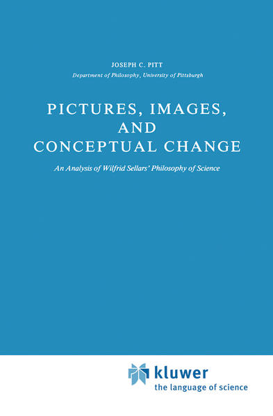 Pictures, Images, and Conceptual Change - Coverbild