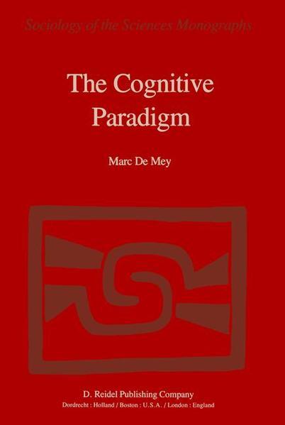 The Cognitive Paradigm - Coverbild